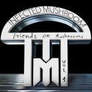 Pochette Friends on Mushrooms, Vol 1 (EP)
