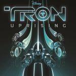 Pochette TRON: Uprising (OST)