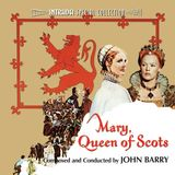 Pochette Mary, Queen of Scots (OST)