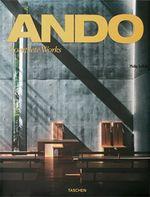Couverture Ando