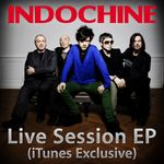 Pochette Live Session (Live)