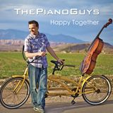 Pochette Me and My Cello (Happy Together) (Single)