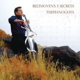 Pochette Beethoven's 5 Secrets (Single)