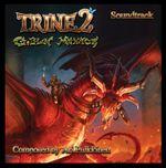 Pochette Trine 2: Goblin Menace Soundtrack (OST)