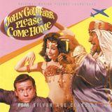 Pochette John Goldfarb, Please Come Home! (OST)