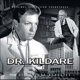 Affiche Le jeune docteur Kildare (1961)