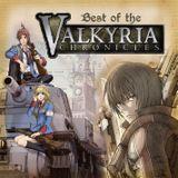 Pochette Best of the Valkyria Chronicles (OST)
