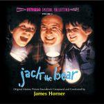 Pochette Jack the Bear (OST)