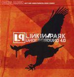 Pochette LP Underground 7 (Live)