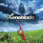 Pochette Xenoblade Original Soundtrack (OST)
