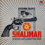 Pochette Shalimar (OST)