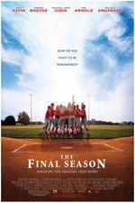 Affiche The final season