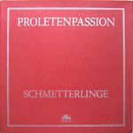 Pochette Proletenpassion