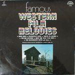 Pochette Famous Western Film Melodies