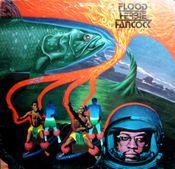 Pochette Flood (Live)