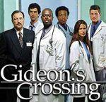Affiche Gideon's Crossing