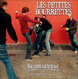 Pochette Bagarre générale (Live)