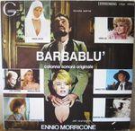 Pochette Barbablù (OST)