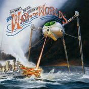 Pochette Jeff Wayne's Musical Version of The War of the Worlds