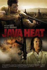 Affiche Java Heat