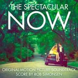 Pochette The Spectacular Now (OST)