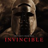 Pochette Invincible