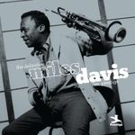 Pochette The Definitive Miles Davis on Prestige