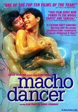 Affiche Macho Dancer
