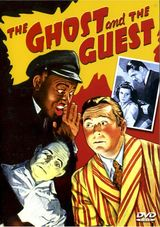 Affiche The Ghost and the Guest