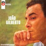 Pochette João Gilberto
