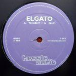 Pochette Tonight / Blue (Single)