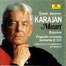 Pochette Requiem / Pequeña serenata nocturna K 525