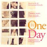 Pochette One Day: Original Motion Picture Soundtrack (OST)