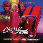 Pochette Cherry 2000 / The House of God (OST)