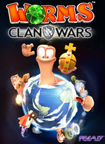 Jaquette Worms Clan Wars