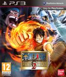 Jaquette One Piece : Pirate Warriors 2