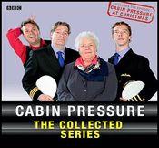 Affiche Cabin Pressure