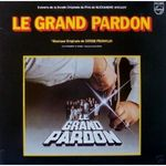 Pochette Le Grand Pardon (OST)