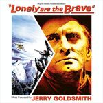 Pochette Lonely Are the Brave (OST)