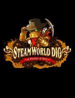 Jaquette SteamWorld Dig
