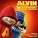 Pochette Alvin and the Chipmunks: Original Motion Picture Soundtrack (OST)