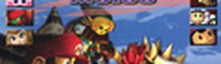 Illustration Gamecube : principaux jeux