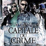 Pochette Capitale du crime