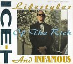 Pochette Lifestyles of the Rich and Infamous (Single)