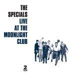 Pochette Live at the Moonlight Club (Live)