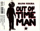 Pochette Out of Time Man (Single)