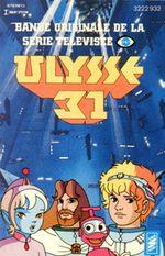 Pochette Ulysse 31