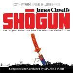Pochette Shōgun (OST)