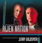 Pochette Alien Nation (OST)