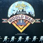 Pochette All This and World War II (OST)